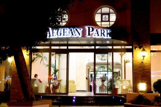AEGEAN PARK 3*