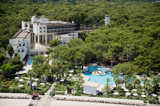 OTIUM HOTEL LIFE - 5 *