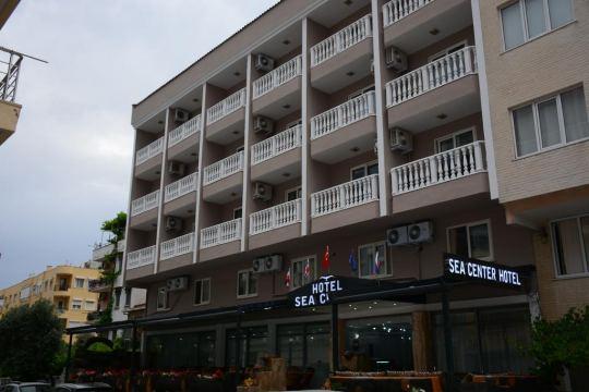 MARMARIS SEA CENTER HOTEL 3*