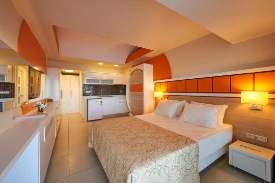 ALTIN YUNUS RESORT & THERMAL HOTEL 5*