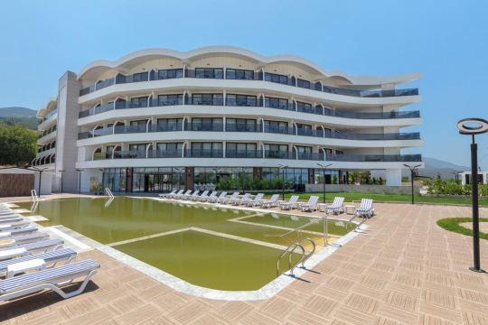 ASAYRA THERMAL HOTEL & SPA 5*