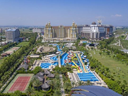 ROYAL HOLIDAY PALACE 5*