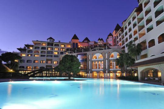 SIRENE BELEK HOTEL 5*