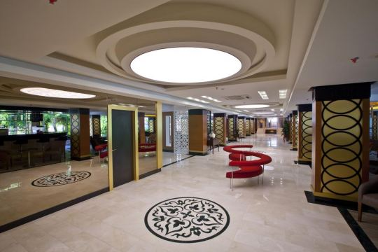 TURUNC RESORT HOTEL 5*