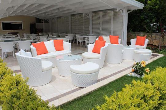 SENTIDO SEA STAR HOTEL 4*