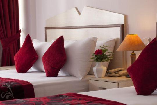 ARMAS BELLA SUN HOTEL 4*