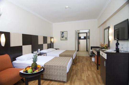 AYDINBEY FAMOUS HOTEL  5 *