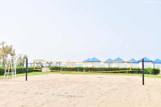 VENEZIA PALACE DE LUXE RESORT - 5*