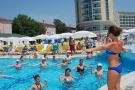 HEDEF BEACH RESORT & SPA 4+*