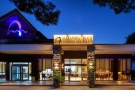 ALEXANDRA BEACH THASSOS SPA RESORT 4*+