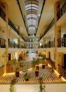 SHERWOOD GREENWOOD RESORT HOTEL 4*