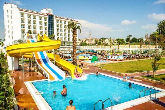 SIDEKUM HOTEL 5*