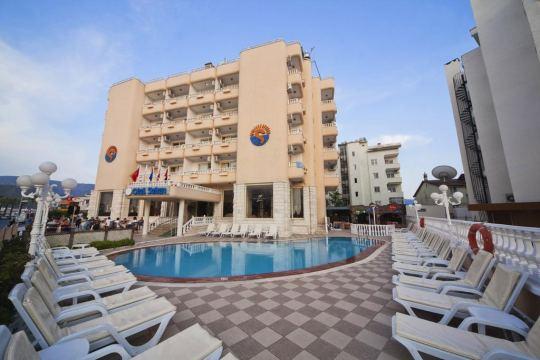 SELEN HOTEL 3*