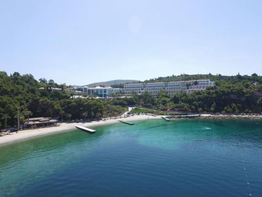 PINE BAY HOLIDAY RESORT 5*