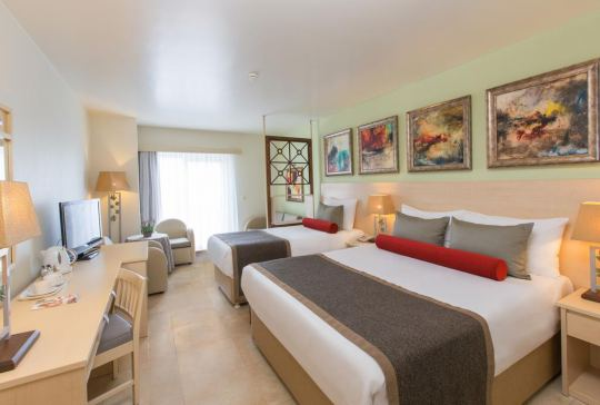 PALOMA PERISSIA HOTEL 5*