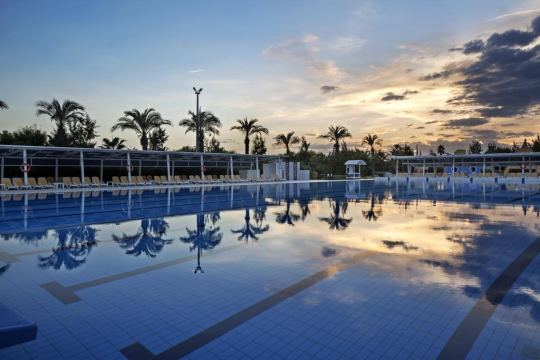 THE XANTE RESORT & SPA 5*