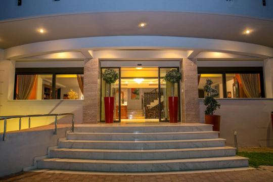 THALASSIES NOUVEAU HOTEL 3*
