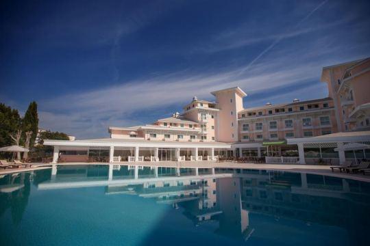 INNVISTA HOTEL BELEK 5*