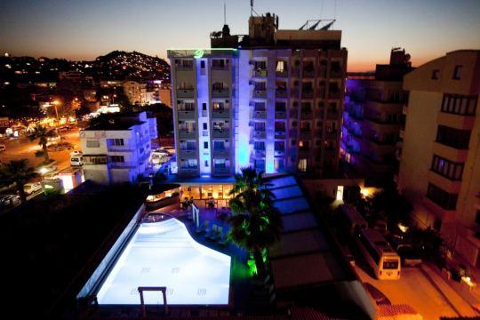 DABAKLAR HOTEL 3*