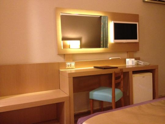SESIN HOTEL  4*