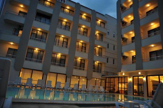 LETOON HOTEL 3*