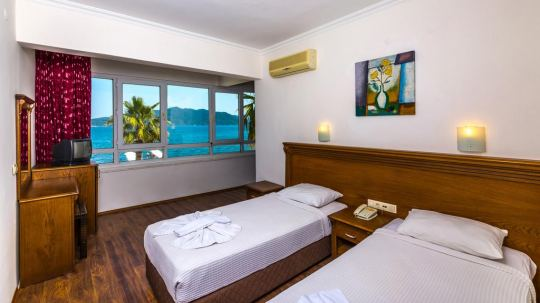 HONEYMOON HOTEL MARMARIS 3*