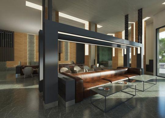 ORFEUS PARK HOTEL - 4*