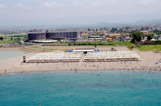 SUNMELIA BEACH 5*