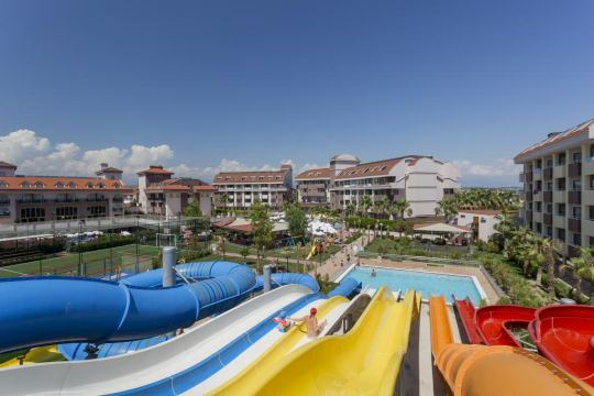 HANE FAMILY RESORT 4*