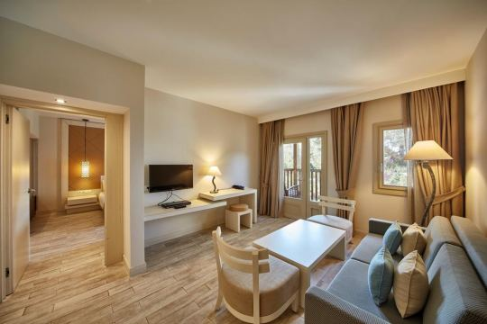 HAPIMAG SEA GARDEN HOTEL 5*