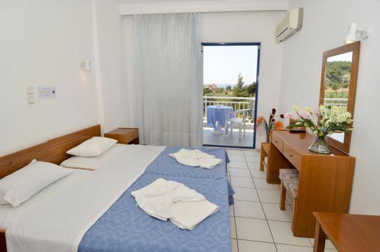 ASTRIS SUN HOTEL 2*+