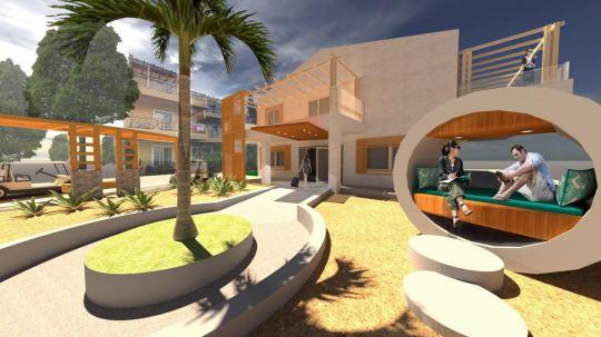 ZOE HOTEL 4*