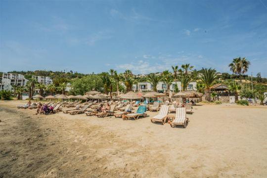 COSTA 3S BEACH HOTEL 3*
