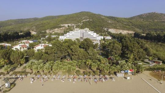 RICHMOND EPHESUS RESORT 5*