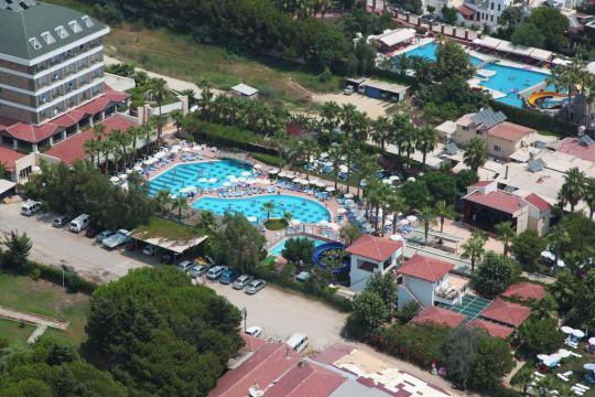 TRENDY PALM BEACH HOTEL 5*