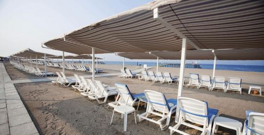 SUNIS ELITA BEACH RESORT & SPA 5*