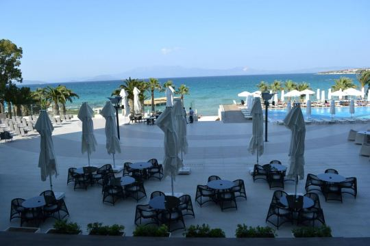 BOYALIK BEACH HOTEL & SPA 5*