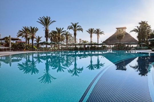 AMARA CLUB MARINE NATURE 5*