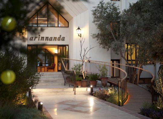 ARINNANDA HOTEL BOUTIQUE