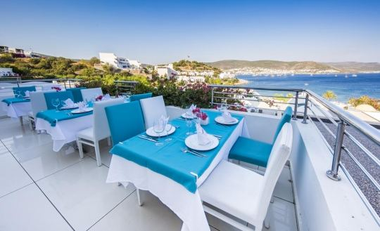 SALMAKIS BEACH RESORT & SPA 5 *