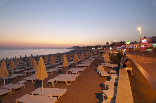 TRENDY SIDE BEACH 4*