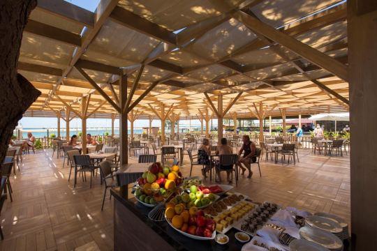 KIRMAN HOTELS SIDEMARIN BEACH & SPA 5*