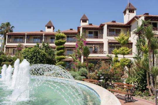SAPHIR HOTEL 4*