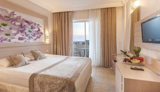 COROLLA SIDE HOTEL - 4 *
