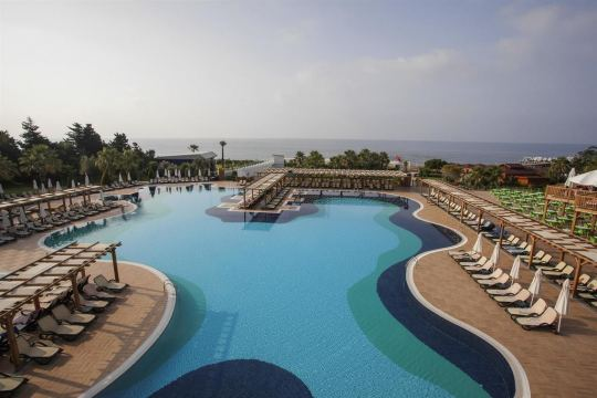 ARCANUS SIDE RESORT 5*