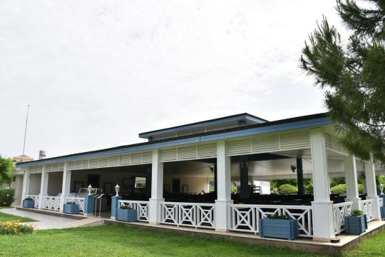 VENEZIA PALACE DE LUXE RESORT - 5*