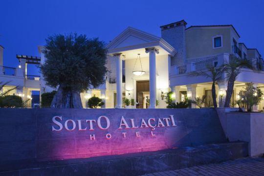 PREMIER SOLTO HOTEL 4*