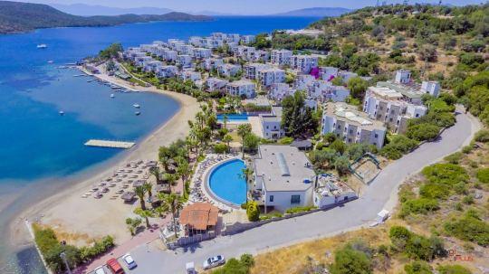 COSTA 3S BEACH HOTEL 3+*