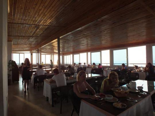 BLUE SEA HOTEL 2*