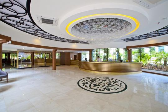 TURUNC RESORT HOTEL 5*